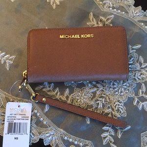 NWT MichaelKors wallet